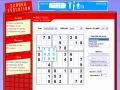 SOCIéTé : Sudoku Evolution